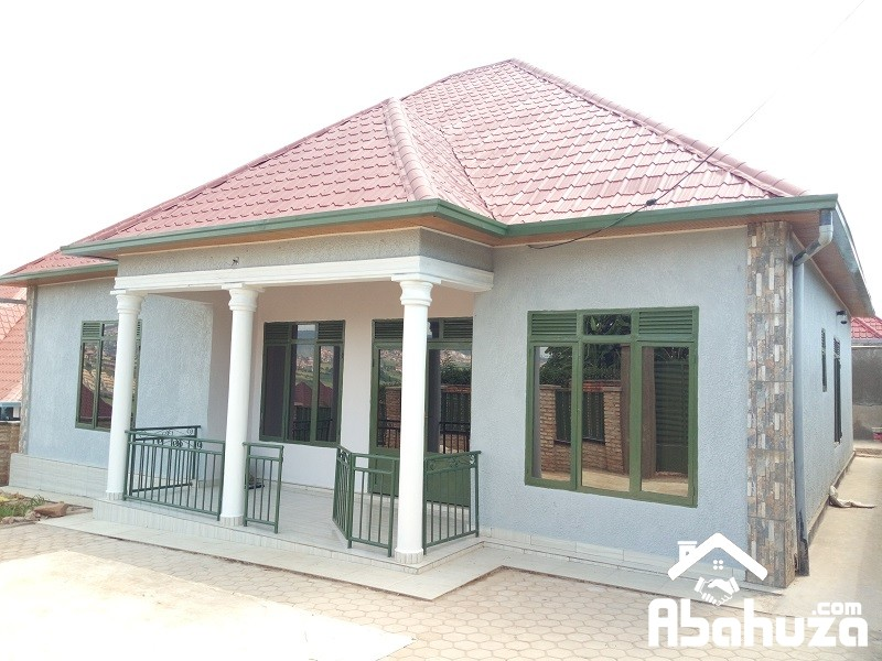 A WELL FINISHED HOUSE ON GOOD PRICE FOR SALE