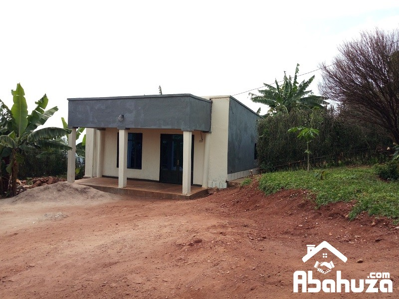 A HOUSE FOR SALE IN KIGALI AT NYARURAMA NEARBY REBERO