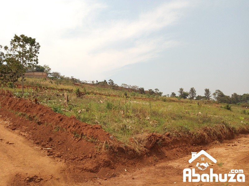 A PLOT FOR SALE ON LOW PRICE IN KIGALI NEAR LEGACY CLINIC