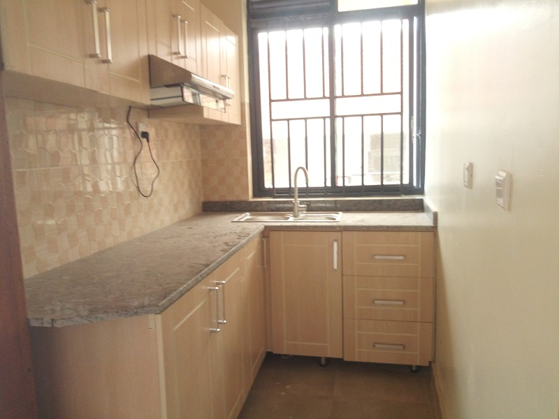 A NEW 2 BEDROOM APARTMENT FOR RENT AT KIMIRONKO