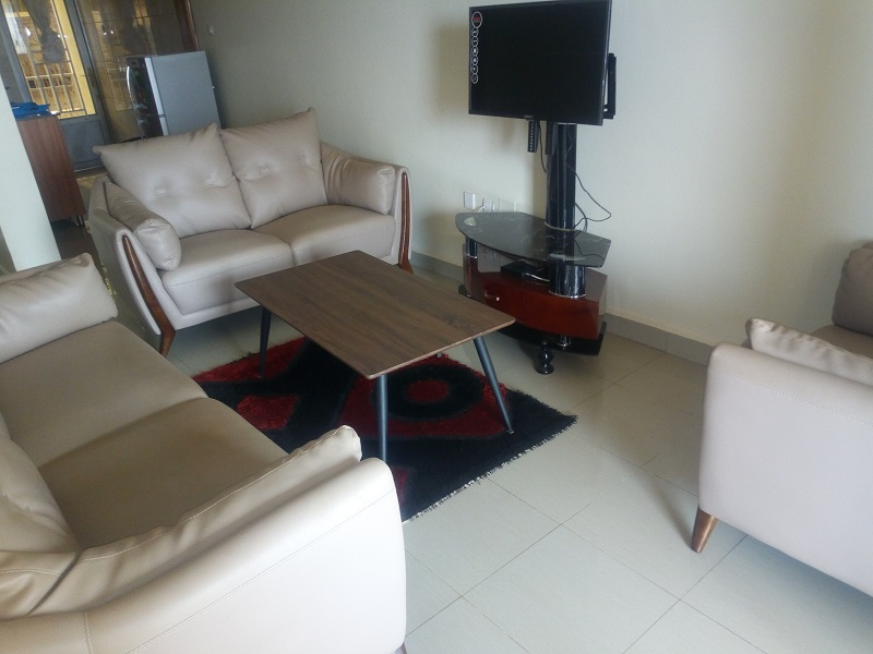 A 1 BEDROOM APARTMENT FOR RENT AT KIMIRONKO
