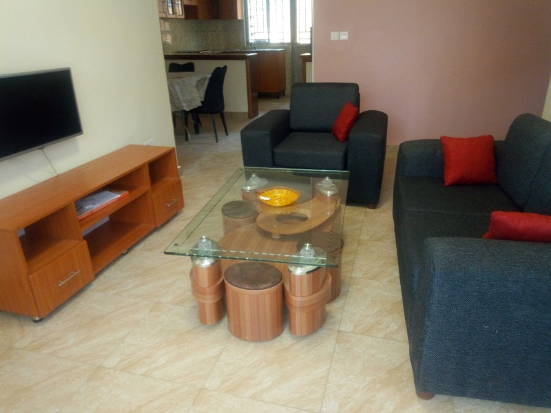 A 2 BEDROOM APARTMENT FOR RENT AT KIMIRONKO