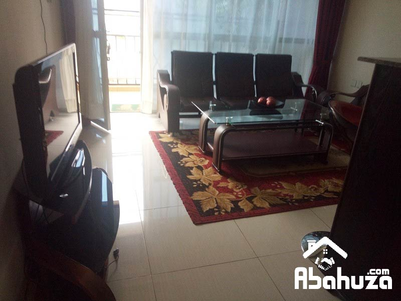 A ONE BEDROOM APARTMENT FOR RENT IN CITY CENTER