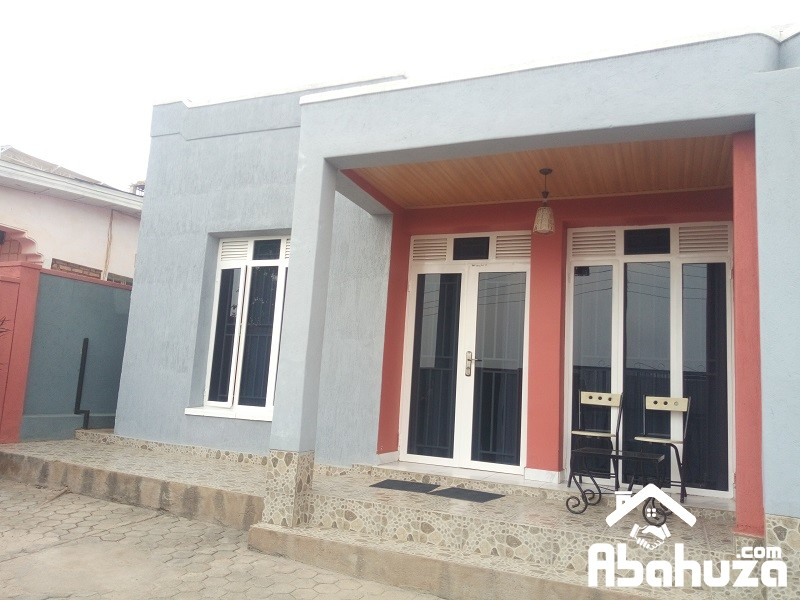 A FURNISHED 2 BEDROOM APARTMENT FOR RENT AT REMERA