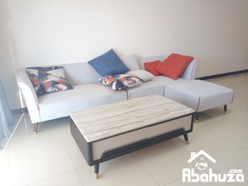 A NEW FURNISHED 3 BEDROOM APARTMENT FOR RENT AT KAGUGU