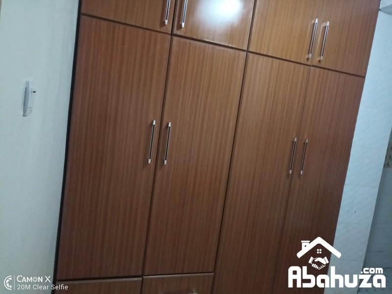 5. Wardrobe
