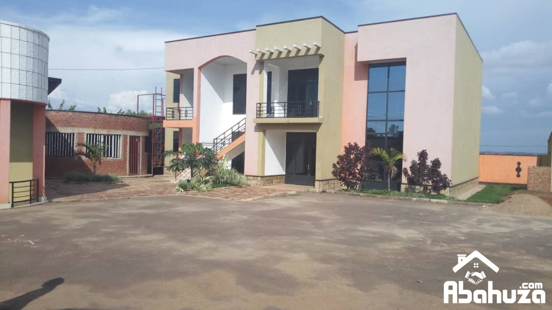 COMPLEX BUILDING FOR SALE AT BUMBOGO